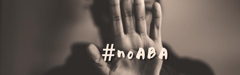 Nein zu ABA